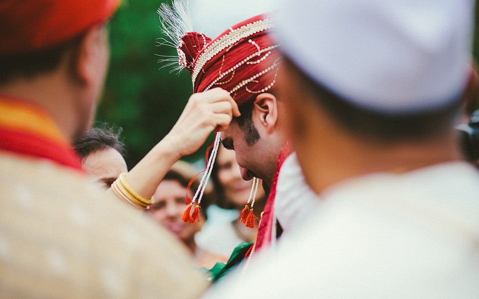 Cincinnati Indian Wedding