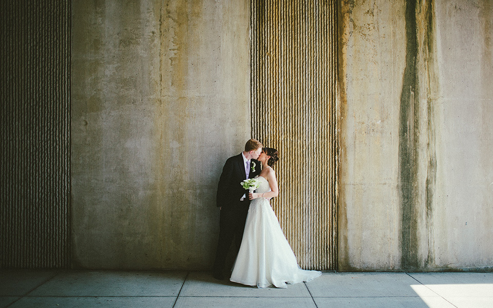 Covington Kentucky Cincinnati Wedding